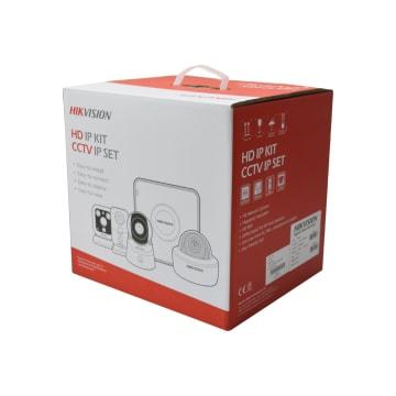 HIKVISION SET CAMERA CCTV IP 1 NVR 4 KAMERA_3