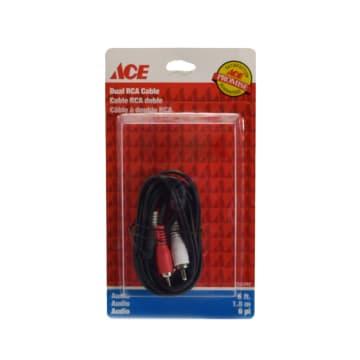 ACE KABEL RCA AUDIO 1.8 MTR_1