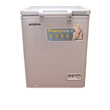 MODENA CHEST FREEZER MD-10_1