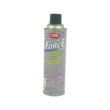 CRC HYDRO FORCE ALL PURPOSE DEGREASER_1