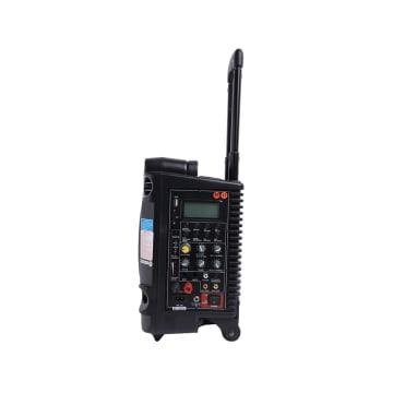 KRIS PORTABLE WIRELESS VHF PA AMPLIFIER SH-712_3