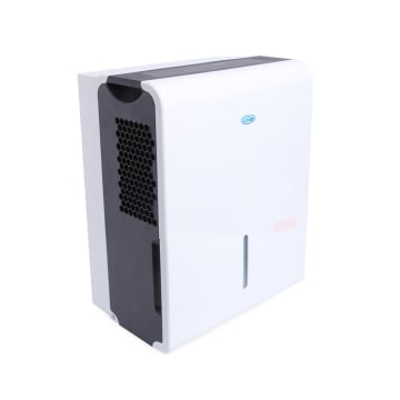 PERFECT AIRE DEHUMIDIFIER 25 LTR IPA25 - PUTIH_2