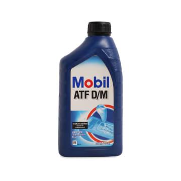 MOBIL DEXRON III OLI TRANSMISI MOBIL AUTOMATIC 946ML_1