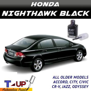 T-UP CAT OLES PENGHILANG GORESAN HONDA - NIGHT HAWK BLACK_2