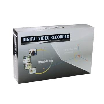KRISVIEW CCTV DVR AHD 16 CH - HITAM_3