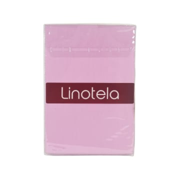 LINOTELA SARUNG BANTAL 50X75 CM - UNGU_2