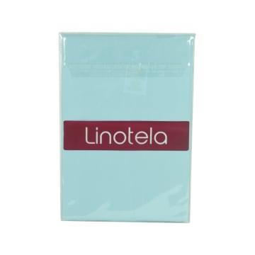 LINOTELA SARUNG BANTAL 50X75 CM - BIRU_2