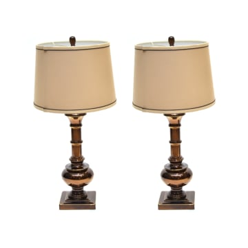 ASHLEY SET LAMPU MEJA OAKLEIGH 2 PCS_2