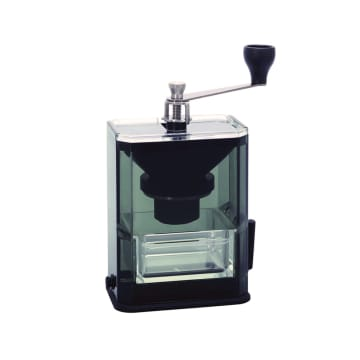 HARIO COFFEE GRINDER CLEAR_1
