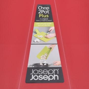 JOSEPH JOSEPH TALENAN CHOP2POT PLUS - MERAH_3