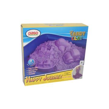 PASO SANDY CLAY HAPPY JOURNEY 600 GR_1