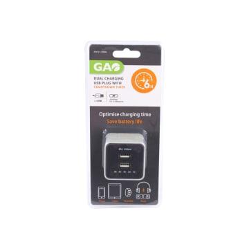 GAO SAKLAR TIMER USB 2 SOKET_1
