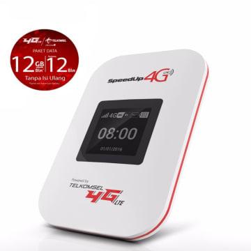 SPEEDUP MODEM PORTABLE MIFI 4G DENGAN PAKET 12 GB/BULAN UNTUK 1 TAHUN_1
