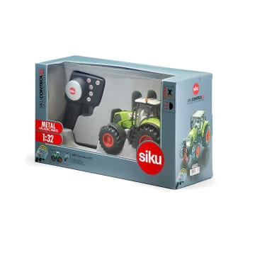 SIKU REMOTE CONTROL MOBIL CLAAS AXION 850_2