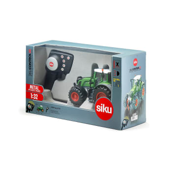 SIKU REMOTE CONTROL MOBIL FENDT 939_2