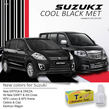 T-UP CAT OLES DEEP SCRATCH REMOVER - SUZUKI COOL BLACK METALLIC_2