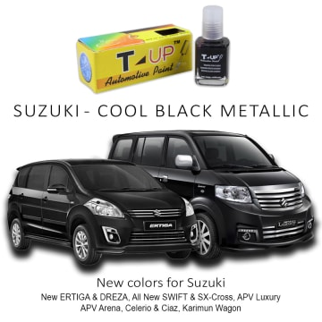 T-UP CAT OLES DEEP SCRATCH REMOVER - SUZUKI COOL BLACK METALLIC_1