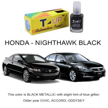 T-UP CAT OLES PENGHILANG GORESAN HONDA - NIGHT HAWK BLACK_1