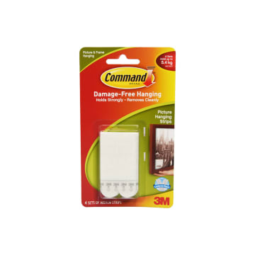 3M COMMAND PICTURE HANGING STRIP MEDIUM_1