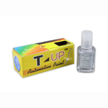 T-UP CAT OLES PENUTUP BARET - SILVER MICA METALLIC 1D4 FOR TOYOTA_3