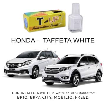 T-UP CAT OLES PENGHILANG GORESAN HONDA - TAFFETTA WHITE_2