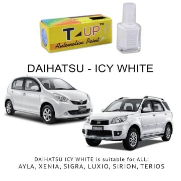 T-UP CAT OLES PENGHILANG GORESAN DAIHATSU - ICY WHITE_2