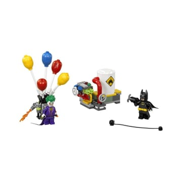 LEGO THE JOKER BALLOON ESCAPE 70900_2