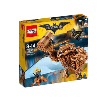 LEGO CLAYFACE SPLAT ATTACK 70904_1