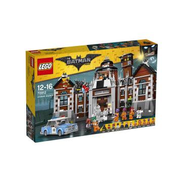 LEGO BATMAN MOVIE ARKHAM ASYLUM 70912_1