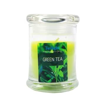 TWILIGHT GREEN TEA LILIN AROMATERAPI_1