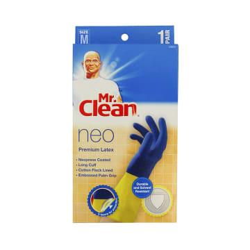 MR.CLEAN NEO SARUNG TANGAN KARET UKURAN M_1