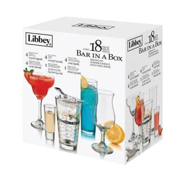 LIBBEY SET GELAS BAR 18 PCS_2