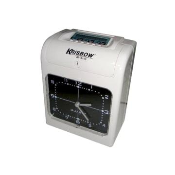 KRISBOW MESIN ABSENSI ELEKTRONIK TR-6100_1