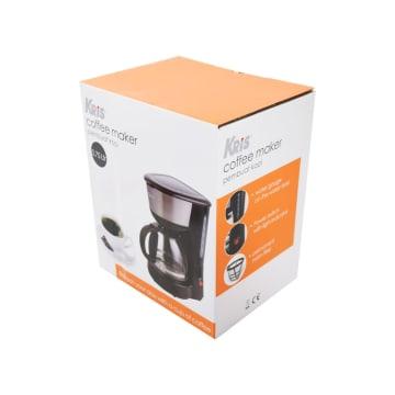 KRIS COFFEE MAKER CM1032 - HITAM_3