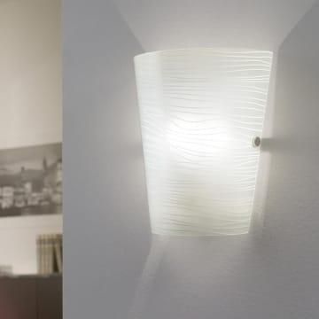 EGLO CAPRICE LAMPU DINDING - PUTIH_2