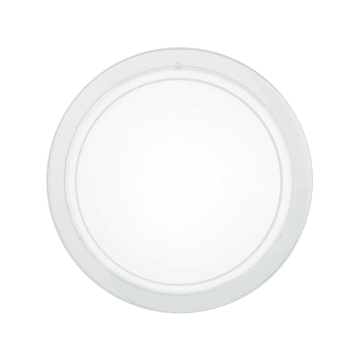 EGLO PLANET 1 LAMPU LANGIT-LANGIT - PUTIH_1