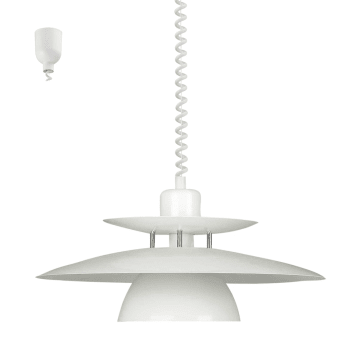 EGLO BRENDA LAMPU GANTUNG HIAS - PUTIH_1