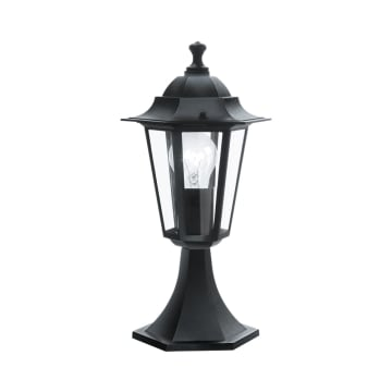 EGLO LATERNA-IV LAMPU TAMAN - HITAM_1