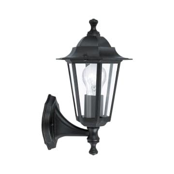 EGLO LATERNA-4 LAMPU DINDING - HITAM_1