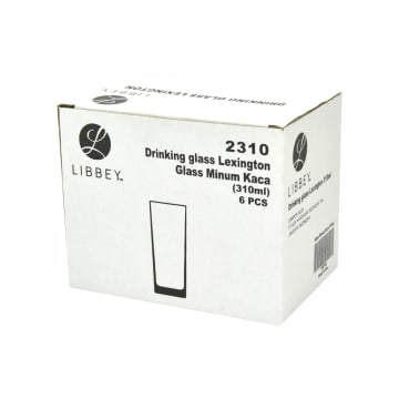 LIBBEY LEXINGTON SET GELAS 310 ML 6 PCS_2