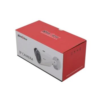 KRISVIEW KAMERA CCTV IP BULLET OUTDOOR 2 MP_3