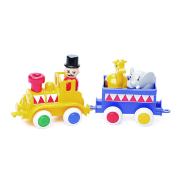 VIKING TOYS MAXI CIRCUS TRAIN GIFT_1