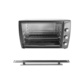KRIS OVEN TOASTER 63 LTR 1800 W - HITAM_1