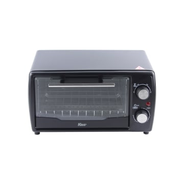 KRIS OVEN TOASTER 10 LTR 350W - HITAM_1