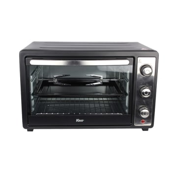 KRIS OVEN TOASTER 32 LTR 1200W - HITAM_1
