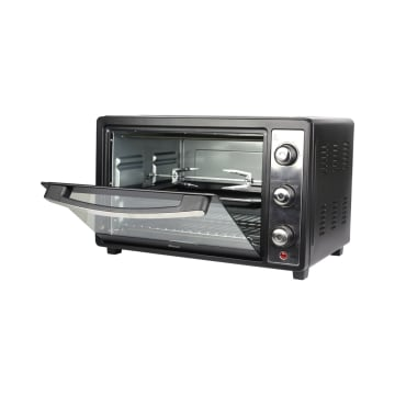 KRIS OVEN TOASTER 32 LTR 1200W - HITAM_3