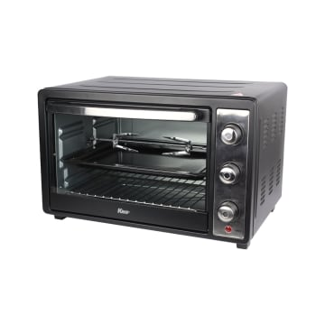 KRIS OVEN TOASTER 32 LTR 1200W - HITAM_2