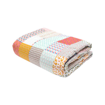 BED COVER 240X210 CM NT697_2