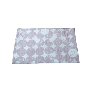 TABLE RUNNER MOTIF POLKADOT 200X35 CM_1