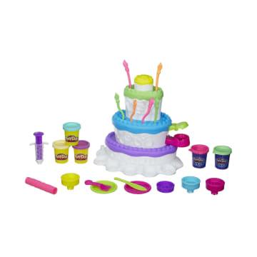 PLAY-DOH CAKE MOUNTAIN_2